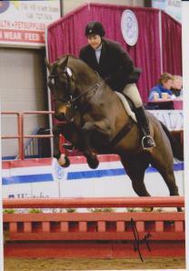 Brandon Royal Winter Fair 2013